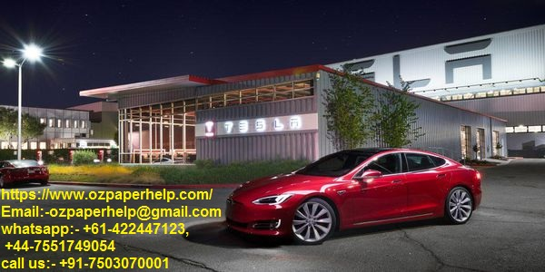 Environmental Problems Caused by Batteries from Tesla