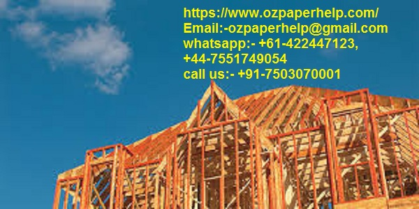 Structural principles to the construction of medium rise buildings
