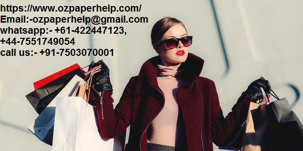 LUXURY BRAND ASSIGNMENT HELP