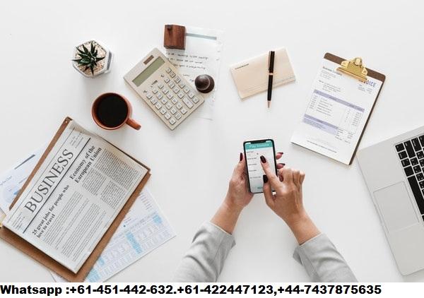 HI5020 Corporate Accounting