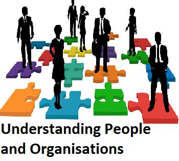 BIZ102 Understanding People and Organisations