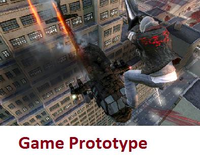 Game Prototype