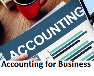 HC1010 Accounting for Business