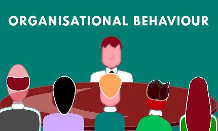 BAM040 Organisational Behaviour and HRM