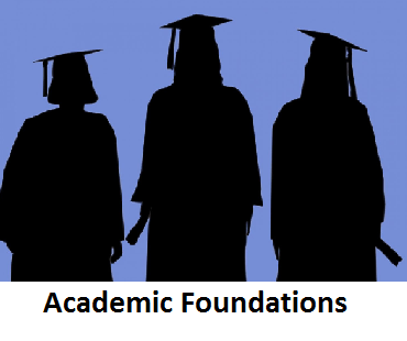 ACBUS101A Academic Foundations