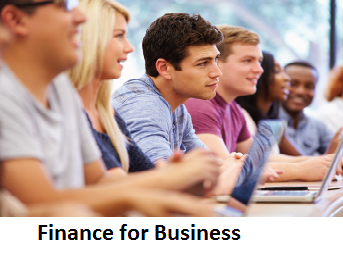 HC2091: Finance for Business