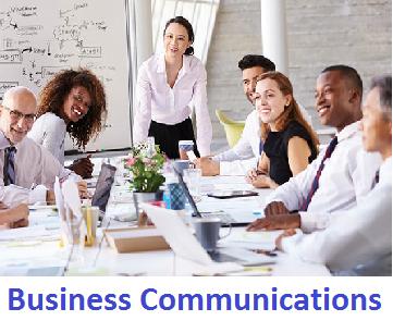 BIZ101 – Business Communications