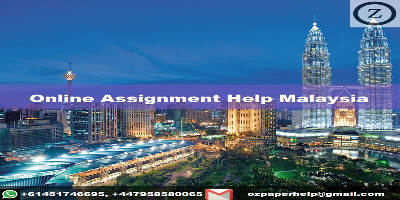 Online Assignment Help Malaysia
