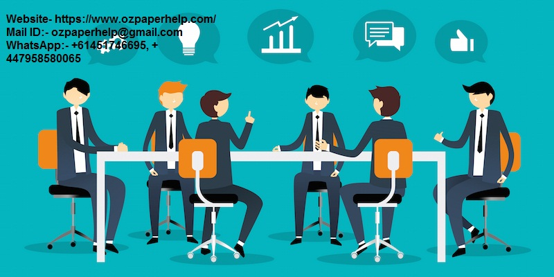 Impact of Innovation on Organizations MBA Assignment Help