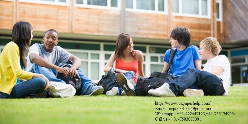 Students Accommodation Guide