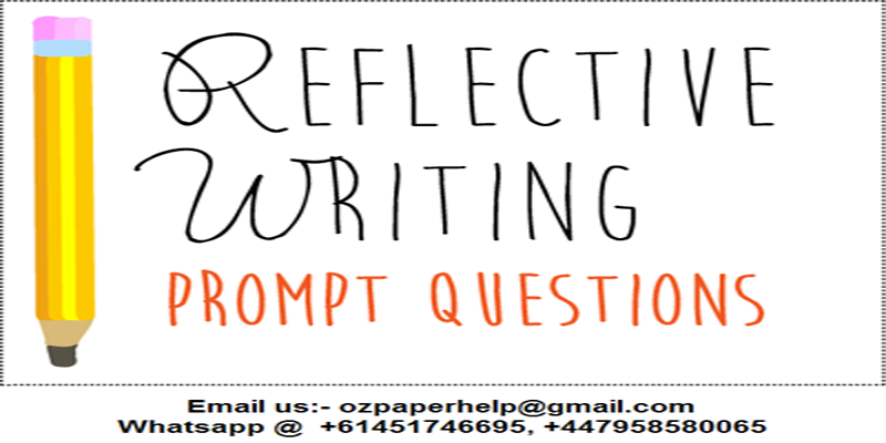 Reflective Writing – How It Promotes Quality Learning