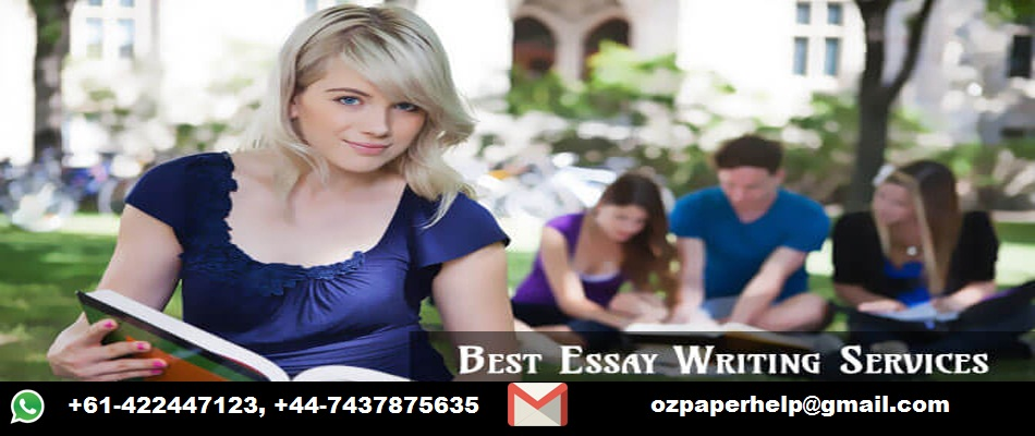 Business Essay Help Australia