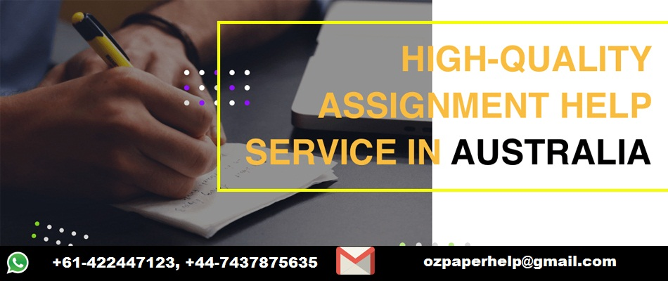 Quality Assignment Help Service