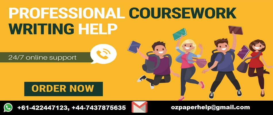 Best Coursework Writing Service