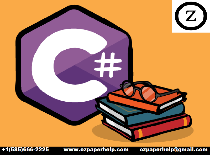 C# Assignment Help