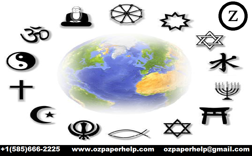 Globalization And Religion Assignment Help