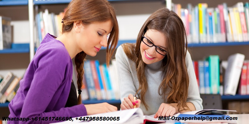 Assignment Help Services : For Original Assignment Solutions