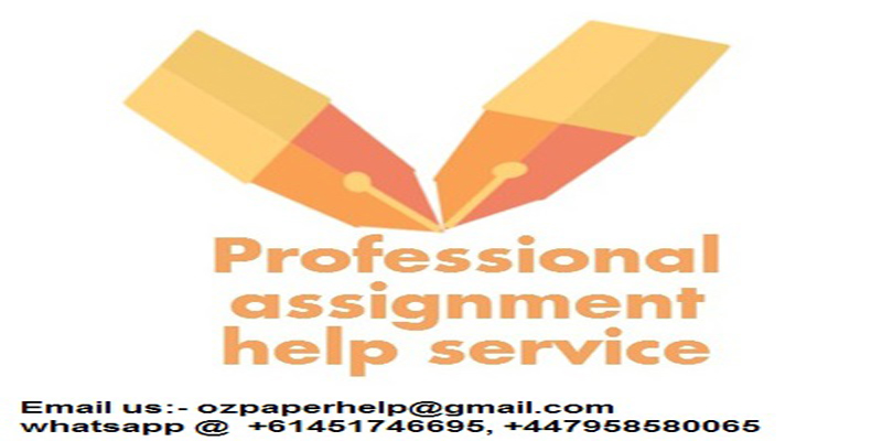 Ask help with assignment from a professional company