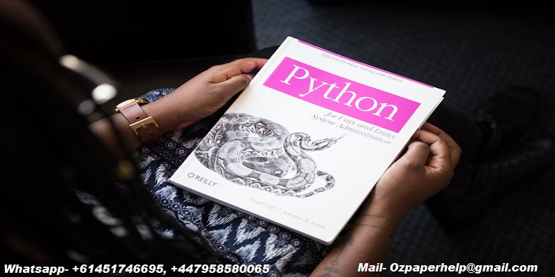 Six Reasons That Programmers Should Learn Python First