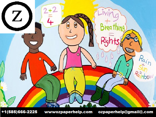 Children Rights Assignment Help