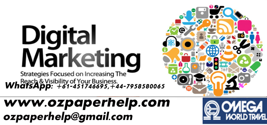 Marketing Assignment Help for Management Students