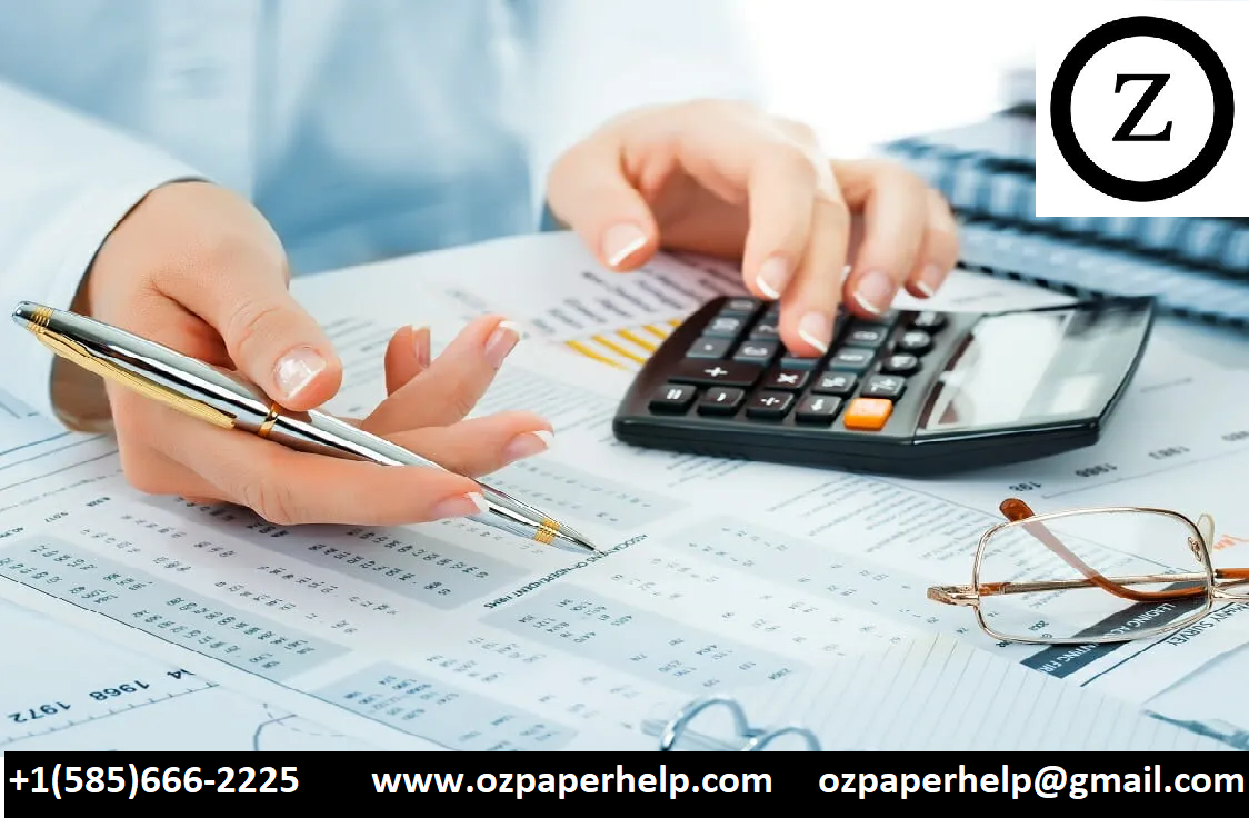 Calculation of Taxable Income Assignment Help