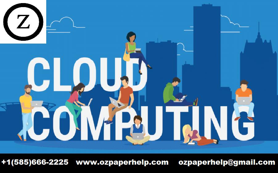 Regional Gardens Ltd Cloud Computing