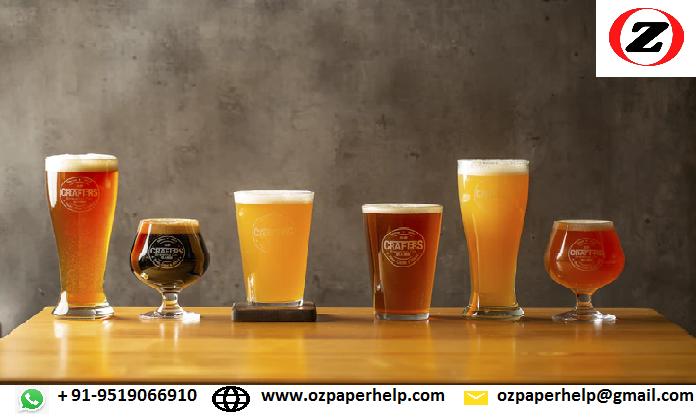 Sydney Nightlife Beverage Business Assignment Help
