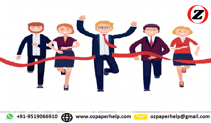 Competitive Strategy- Business Strategy Assignment Help
