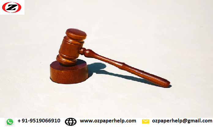 Taxation Theory Practice Law Assignment Help