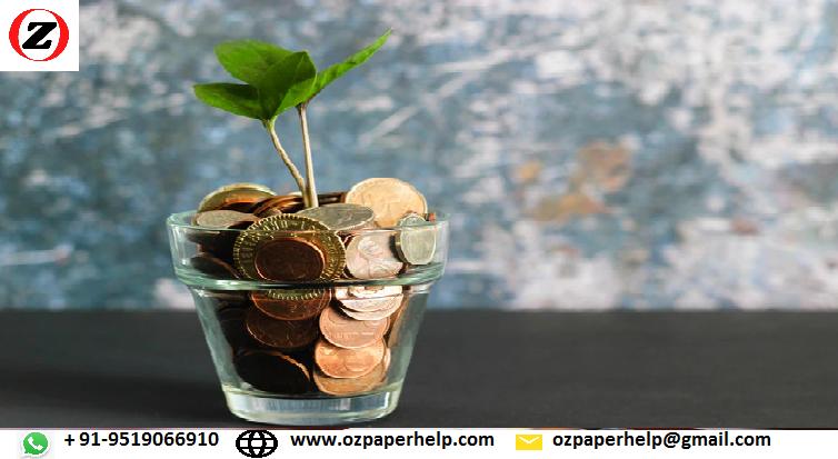 Financial Business Assignment Help
