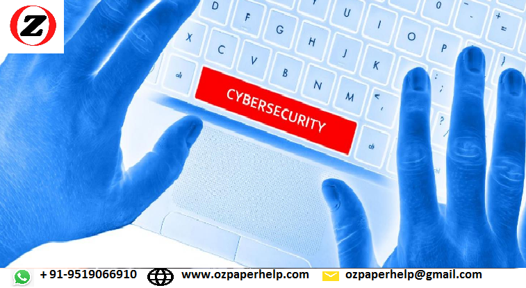 Cyber Security Law Assignment Help