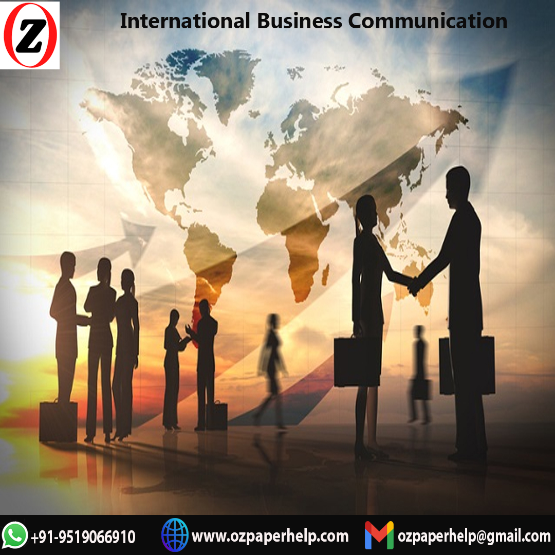 Business Communication Strategy Assignment Help