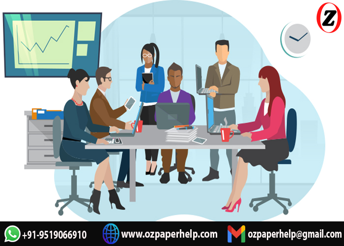 Workplace Issues Assignment Help UK