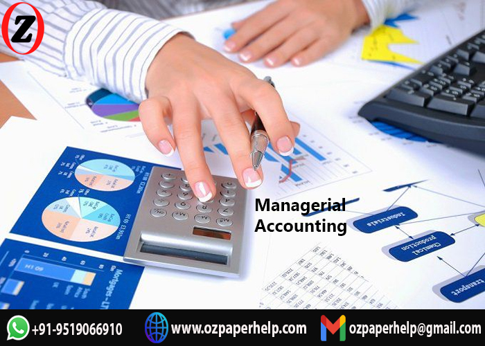 Financial Accounting Assignment Help UK