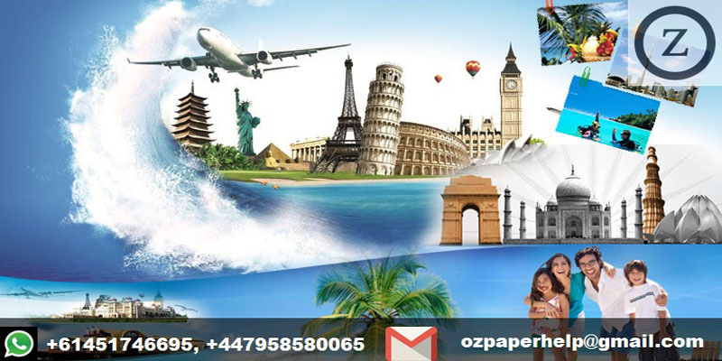 Finance and Funding in the Travel and Tourism Sector