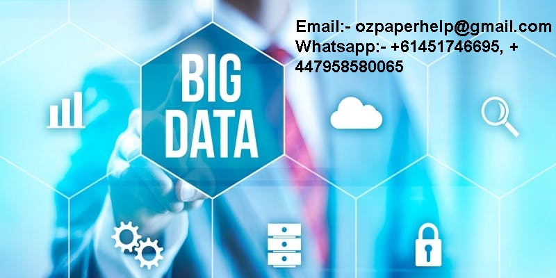 BUSINESS RESEARCH: BIG DATA IN BUSINESS ORGANISATION