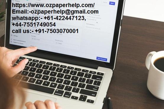 Online Web designing Assignment