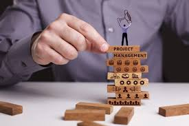 project management and planning skills