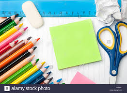 Stationery Industry