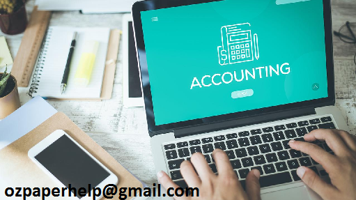 Accounting Management Solution Help