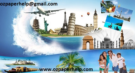 Tourism Development Assignment Help