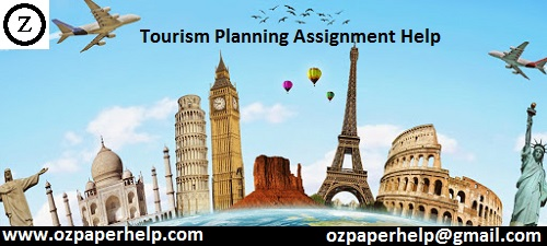HOS803 Tourism Planning assignment help
