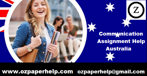 Communication Assignment Help Australia