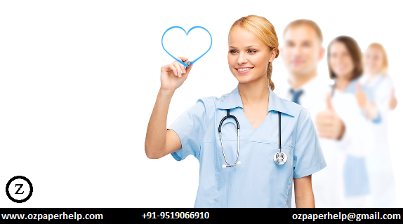 Nursing Professionalism Assignment help