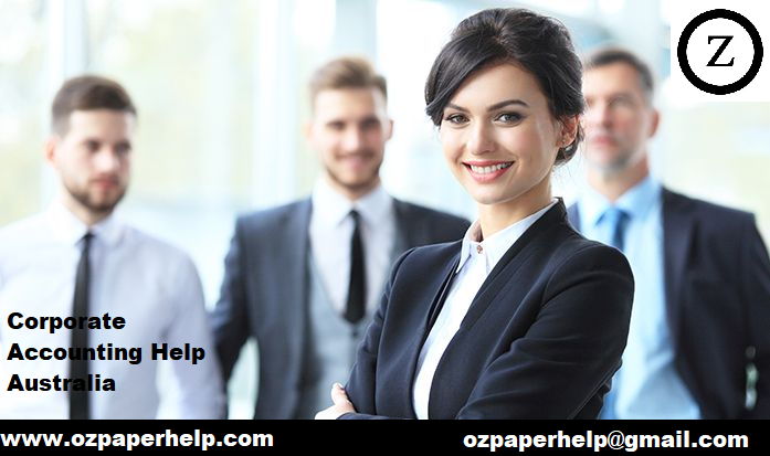 Corporate Accounting Help Australia
