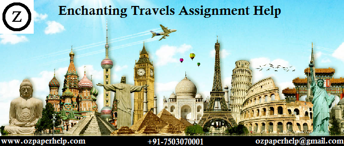Enchanting Travels Assignment Help