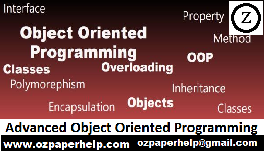NIT5150 Advanced Object Programming Assignment