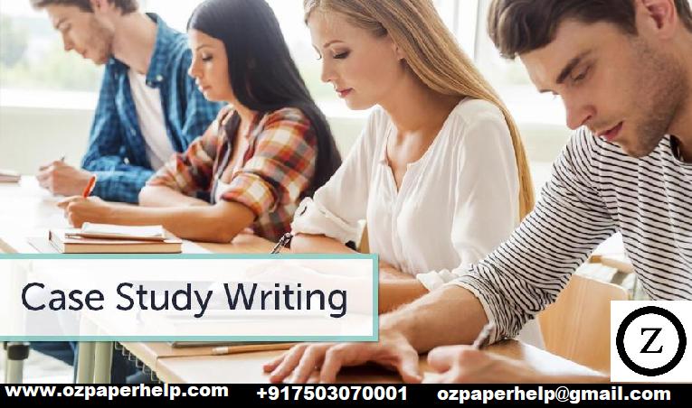 Case Study Assignment Help UK