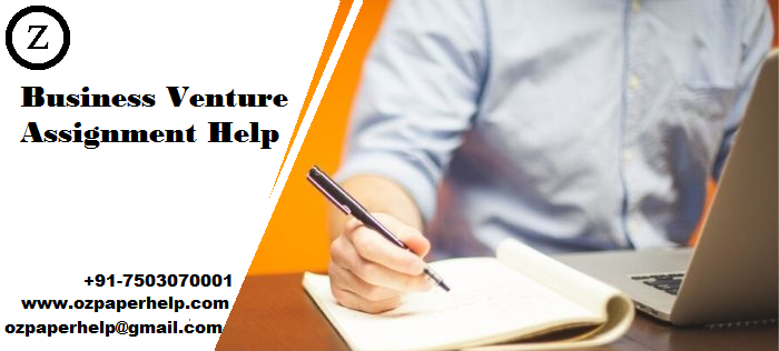 Business Venture Assignment Help